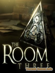 The Room Three [Update 1] (2018) PC | RePack от SpaceX