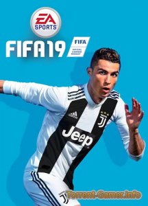 FIFA 19: Ultimate Edition (2018) Repack от Xatab
