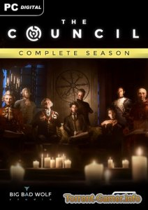 The Council Episode 1-5 (2018) PC | Repack от xatab