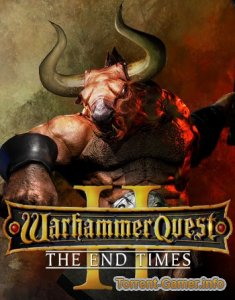 Warhammer Quest 2 The End Times (2019) PC | RePack от xatab