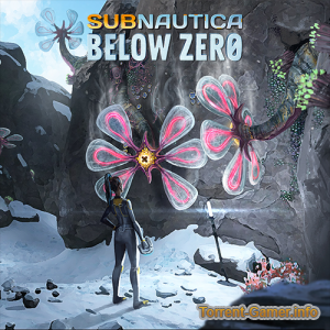 Subnautica: Below Zero (2019) PC | Repack от xatab