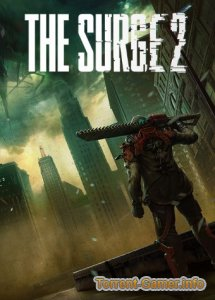 The Surge 2 [v 1.0u1 + DLC] (2019) PC | Repack от xatab