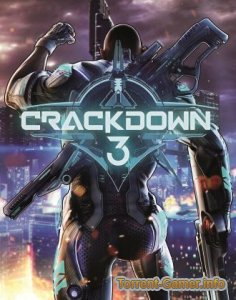 Crackdown 3 (Microsoft Studios) (ENG/MULTi9) [L] - CODEX