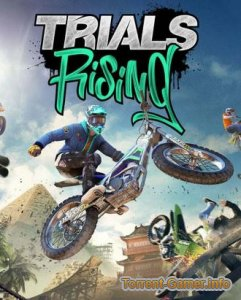 Trials Rising - Gold Edition (Ubisoft) (RUS/ENG/MULTi12) [L|Uplay-Rip] от InsaneRamZes