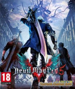 Devil May Cry 5: Deluxe Edition (2019) PC | RePack от R.G. Механики