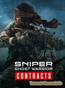 Sniper Ghost Warrior Contracts [v 1.03 + DLCs] (2019) PC | Repack от xatab