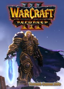 Warcraft 3 Reforged (2019)