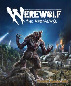 Werewolf The Apocalypse (2020)