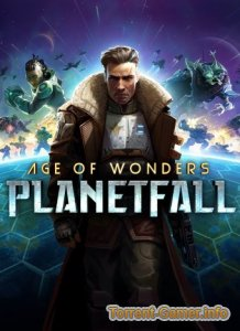 Age of Wonders Planetfall (2019)