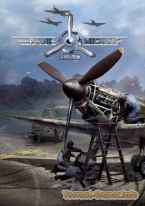 Plane Mechanic Simulator (2019) PC | Repack