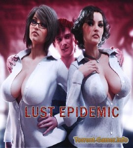 ЭПИДЕМИЯ ПОХОТИ / LUST EPIDEMIC [V.67052 + INCEST PATCH + EXTRA + CG] (2019) (RUS/ENG) [RPGM] [MACOS] [ANDROID]
