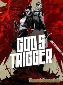 God's Trigger (2019) PC | RePack от SpaceX