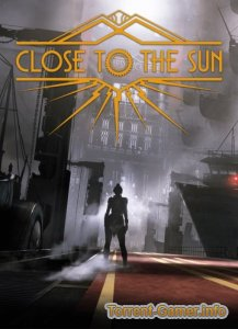 Close to the Sun (2019) PC | Repack от xatab