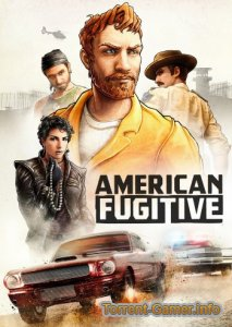 American Fugitive (2019) PC | RePack от SpaceX