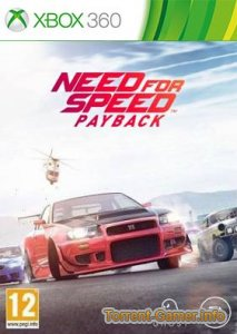 Need for Speed Payback [XBOX 360]