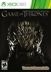 Game of Thrones [FREEBOOT/RUS] Xbox 360