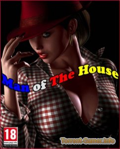 MAN OF THE HOUSE [V.0.9.6 EXTRA + CG + WALKTHROUGH + INCEST PATCH] (2019) (RUS/ENG) [UNITY]