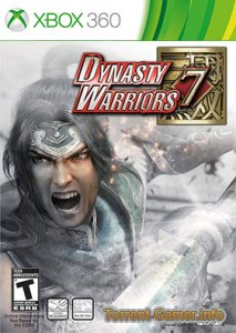Dynasty Warriors 7 [PAL/ENG] Xbox 360