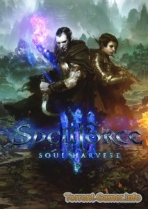 SpellForce 3: Soul Harvest (2019) PC | RePack от xatab