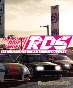 RDS The Official Drift Videogame [+ 3 DLC]