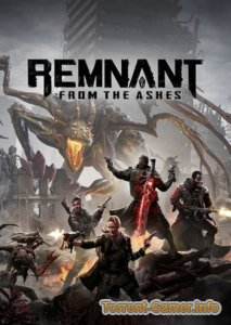 Remnant From the Ashes (2019)