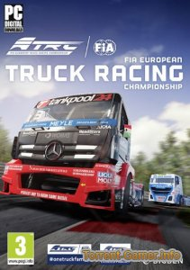 FIA European Truck Racing Championship (2019) PC | Repack от xatab