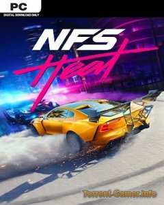 Need for Speed Heat 2019 PC Repack от Xatab