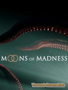 Moons of Madness (Funcom) (RUS/ENG/MULTI11) [L]