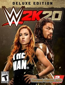 WWE 2K20 (2K) (ENG|MULTi6) [L] - CODEX