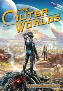 The Outer Worlds (2019) PC | Repack от R.G. Механики